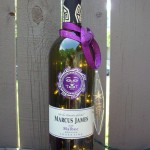 Markuc James Bottle Light