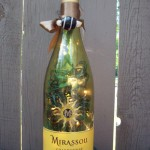 Mirassou Bottle Light