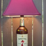 Whiskey Lamp