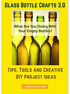 Glass Bottle Crafts 3.0 ebook