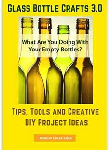 Glass Bottle Crafts 3.0 ebook