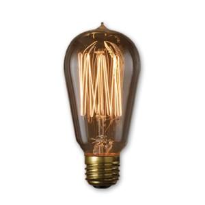 Nostalgic light bulb