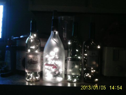 BottleswithLights