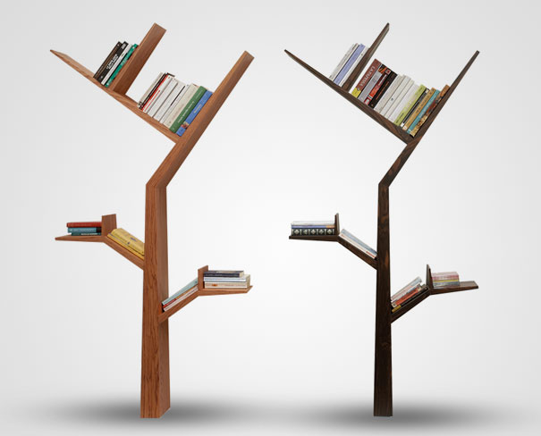 BooktreeShelf