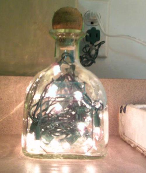 Lightedpatronbottle