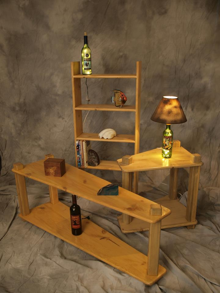 DIY Wood Working Projects