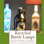 Recycled Bottle Lamps Book