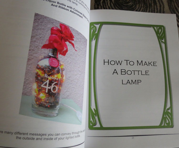 Book for Crafters
