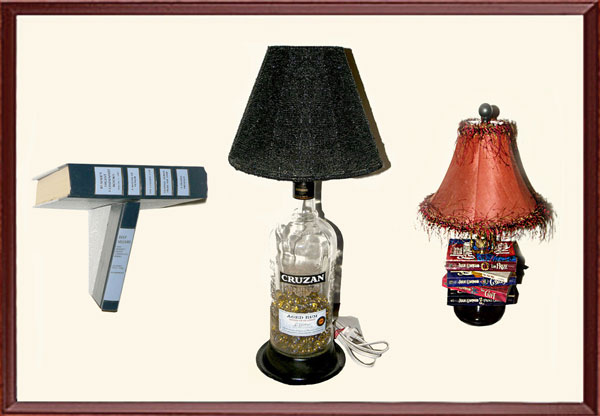 Fun and Eclectic Home Furnishings