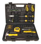 Tool Sets make perfect gifts.