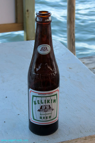 Belikin Beer - The Beer of Belize