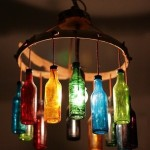 From Bottles to Lamps