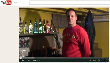 How To Make Bottle Lights Video