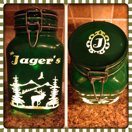 Created by Custom Bottle Design