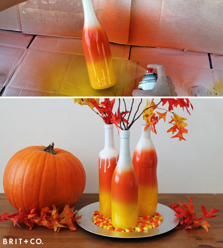 easy fall diy project ideas
