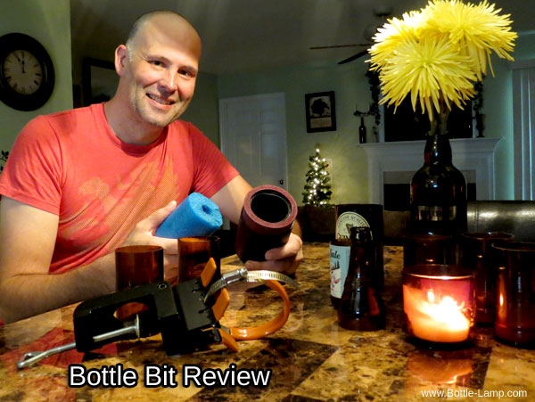 Bottle Bit Review and How To Video