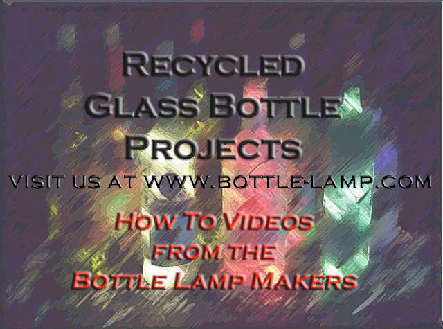 Bottle craft video channel