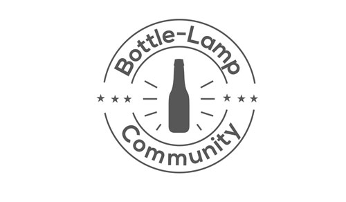 Bottle Lamp Community
