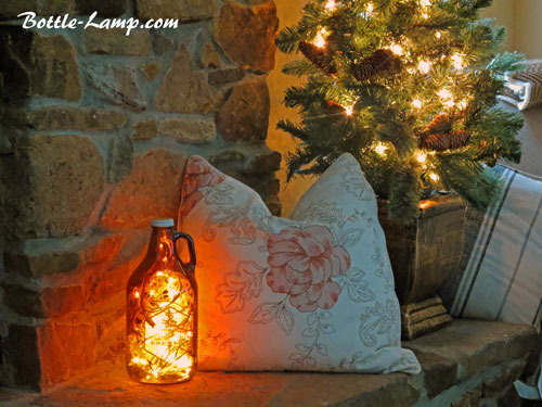 #Christmas #Light #Decor