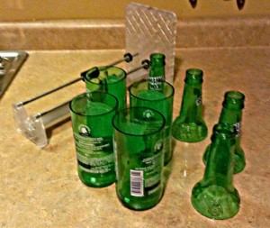 Rolling Rock Bottle Collection