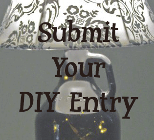 Submit DIY Entry