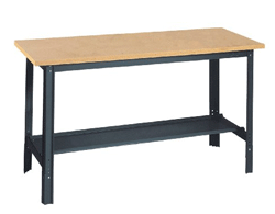New Work Bench - the perfect gift for craft makers