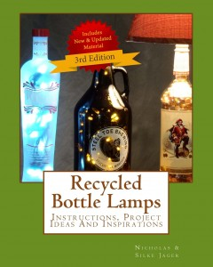 Book For Empty Bottle Crafts