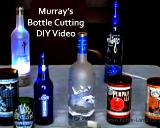 Bottle Cutting DIY Video
