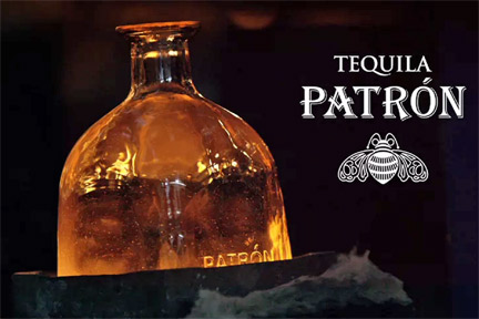 Patron Bottle Making Video