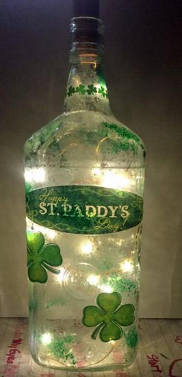 ReWinedGalore St.Paddy