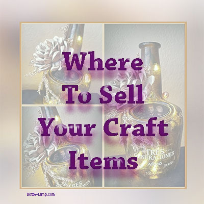 Buy and sell craft items on Amazon Handmade