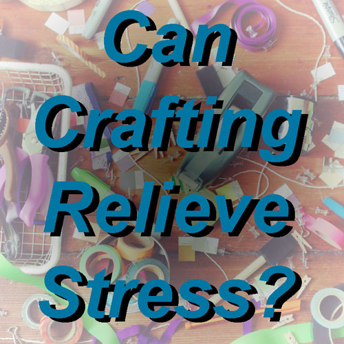 Crafting Less Stree