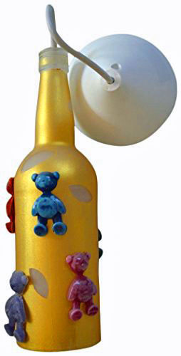 Pendant Lamp For Kids