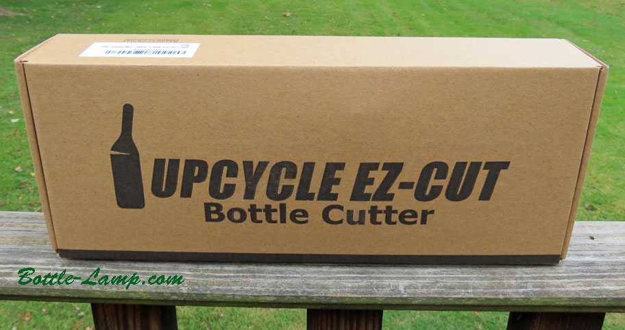 Upcycle EZ-Cut Bottle Cutter
