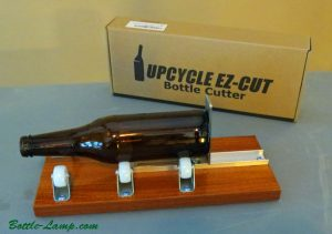 Upcycle EZ Cut Beer Bottle