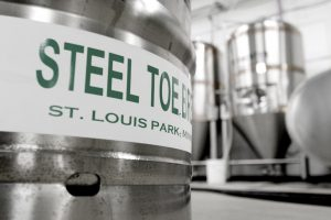 Steel Toe Brewery