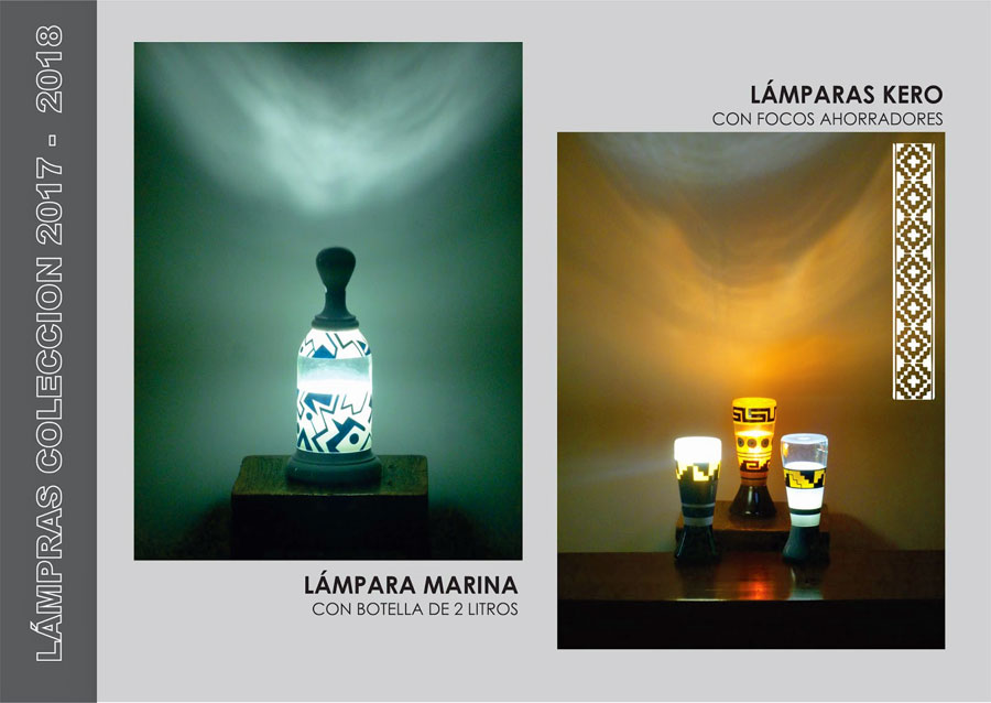 Original Designs Lamp Collection 1