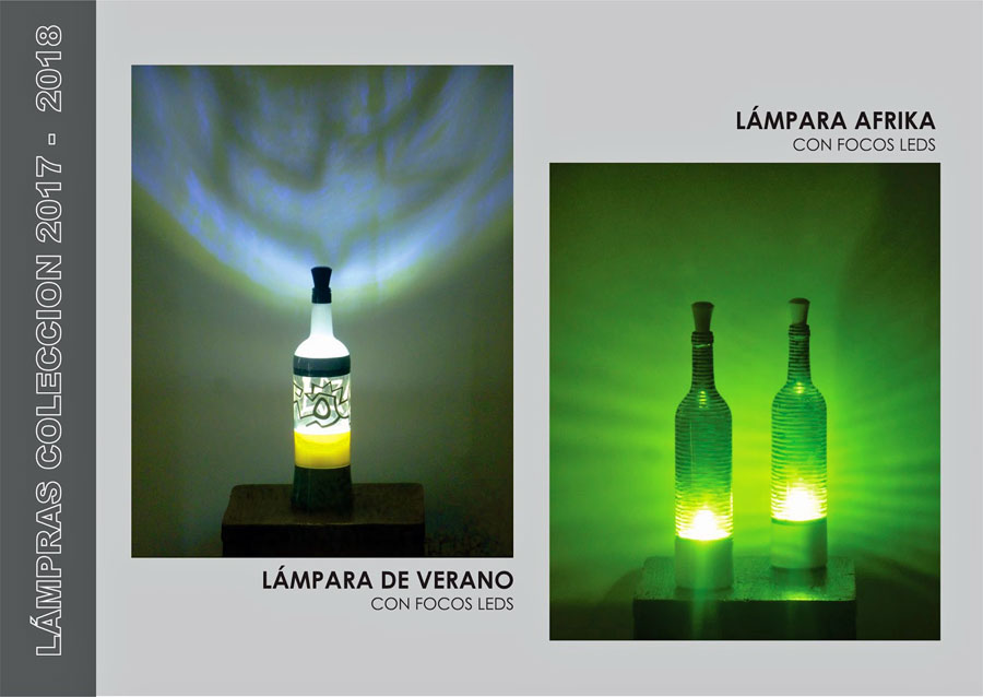 Original Designs Lamp Collection 2