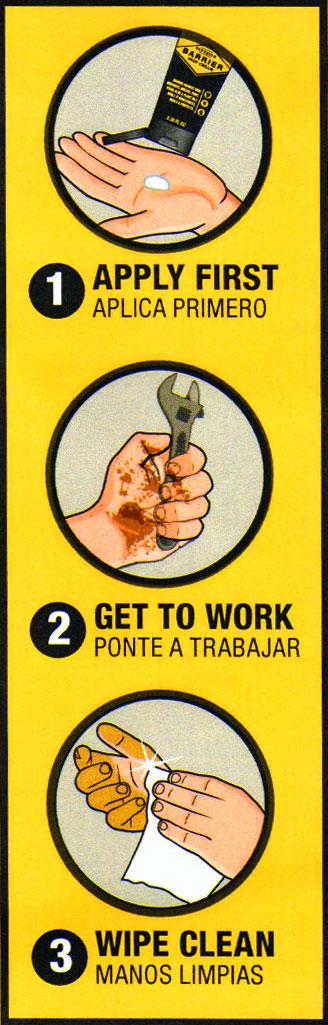 Workmans Friend Instructions
