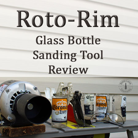Sanding tool review and instructions